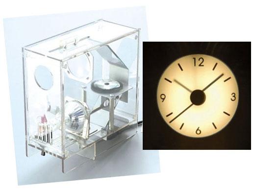 projector_clock