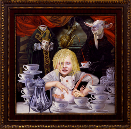 the_tea_party_large_painting
