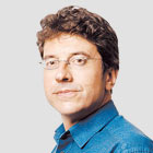 journalist Monbiot