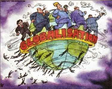Media,Globalization, and Cultural Imperialism
