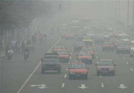 beijing-car-pollution