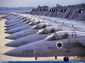 f-15-israel