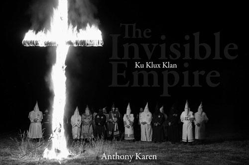 America unmasked: the Ku Klux Klan