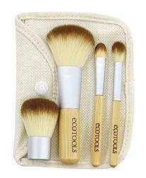 Eco-friendly makeup brushes & accessories   melange
