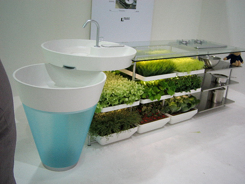 eco-kitchen