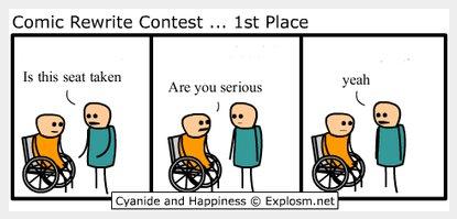 rewrite contest