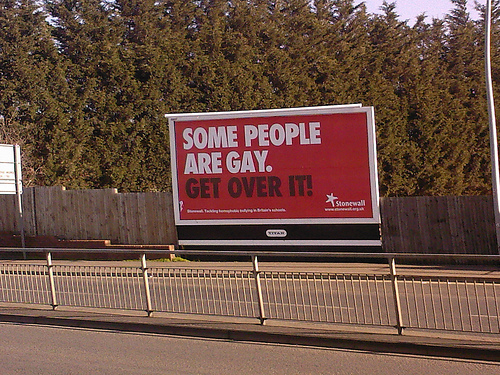 stonewall gay poster