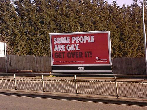 stonewall gay poster