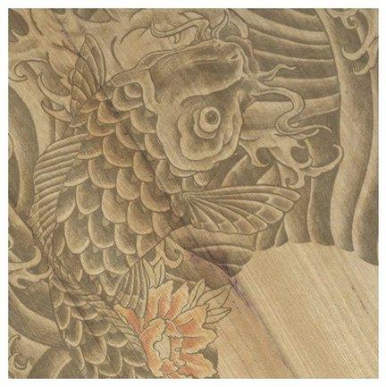 yakuza pattern