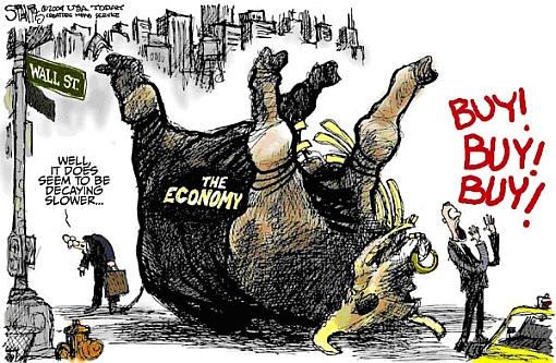 monetising debt