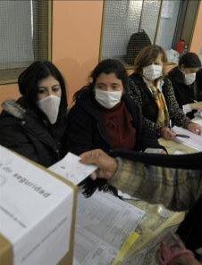argentine election