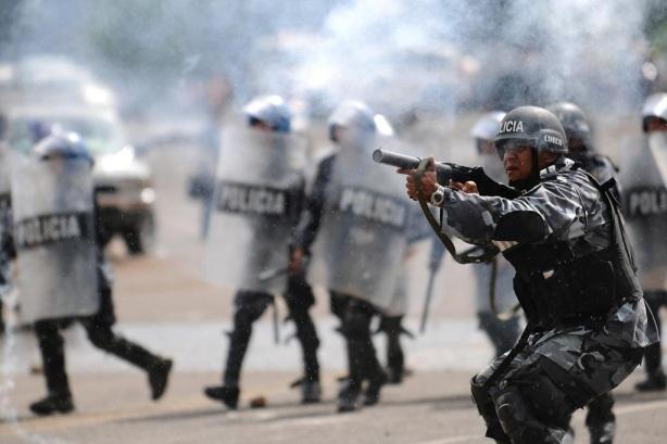 Honduras (9)