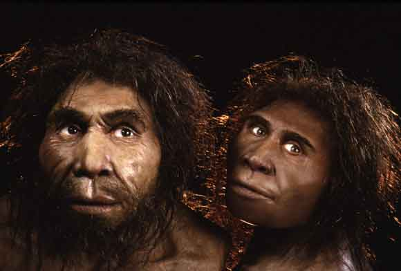 Pleistocene Age
