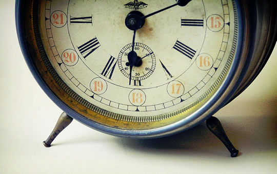 e416c53ad4 How time perception is warped by life-threatening situations